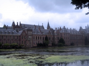 A Goth Travel Guide: The Netherlands in black and colour - Summer Darkness & much more