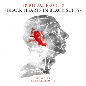 Spiritual Front - Black Hearts in Black Suits