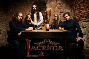 Interview with Lacrima