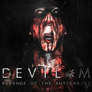Devil-M - Revenge Of the Antichrist