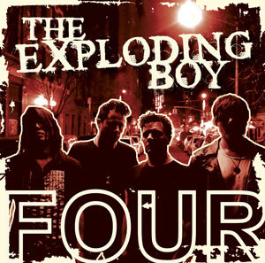 The Exploding Boy - Four