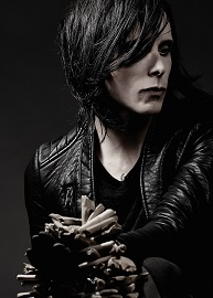 Interview with Chris Corner/IAMX